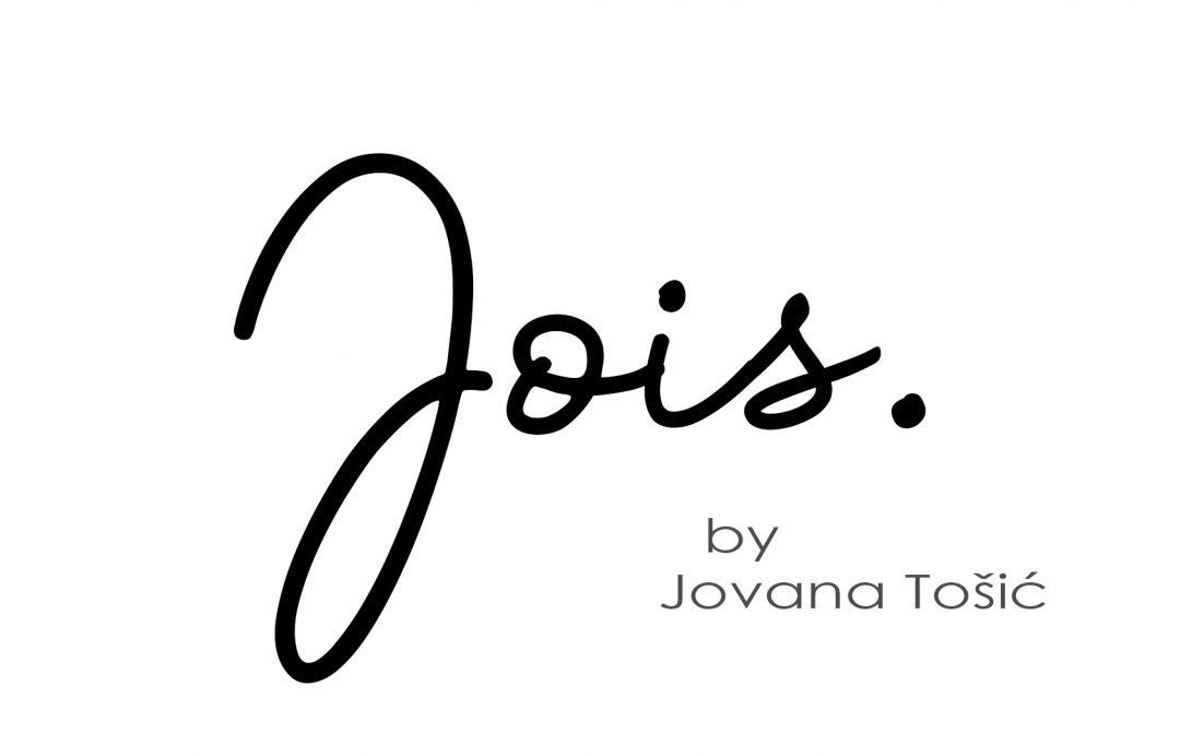 Jois by Jovana Tošić