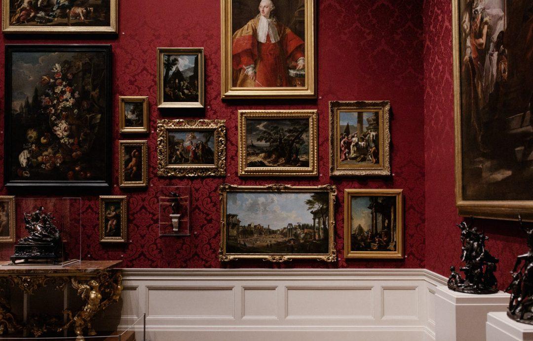 Najpoznatiji muzeji